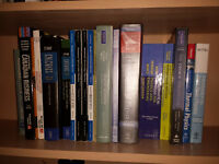 Selling textbooks from the University of Waterloo - Discounted