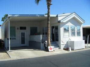 55+ Mesa,Az. Rental Property available April 1/19  to Dec 31 /19