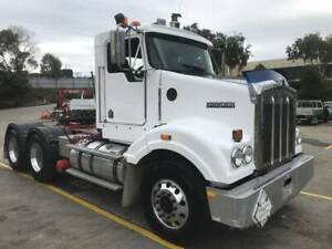 2006 KENWORTH T404 SAR PRIMEMOVER - Finance or Rent-to-Own $679pw* Narre Warren Casey Area Preview