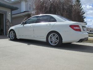 2012 Mercedes C250 4Matic for sale
