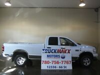 2009 Dodge Power Ram 2500 SLT Long Box Diesel Edmonton Edmonton Area Preview