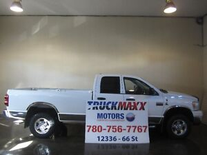 2009 Dodge Power Ram 2500 SLT Long Box Diesel 4x4