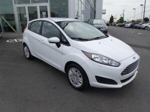 Ford Fiesta S Bluetooth+Manuelle 2014