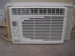 Air Conditioners ( 2 models), window units