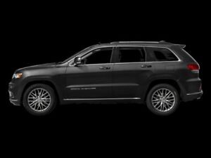 2018 Jeep Grand Cherokee Summit 4x4  - Leather Seats - $203.13 /
