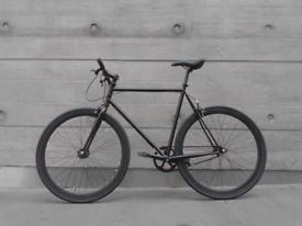 Single Speed Bike - Fixie Like New