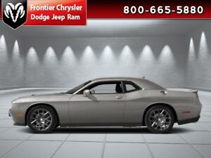 2017 Dodge Challenger R/T Shaker  - Leather Seats - $307.65 B/W
