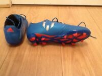 Brand New Boys Messi football boots