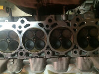 1999 Ford Mustang Cobra 4v Heads