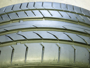 245/35r21 Continental Contipro5