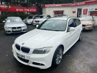 2012 BMW 3 Series 2.0 318d Sport Plus Touring 5dr Estate Diesel Manual