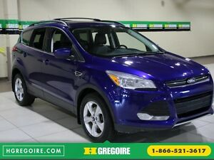 2013 Ford Escape SE AWD AUTO A/C CUIR MAGS BLUETOOTH