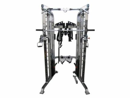 Force USA Monster G6 Gym Smith Machine Functional Trainer Cage Reservoir Darebin Area Preview