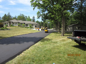 Paving Contractors: Parking lots, driveways and more in asphalt Cambridge Kitchener Area image 6