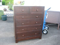 New - CafeKid Dresser