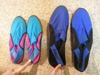 Women & Men Bullit Water shoes