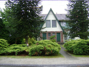 Burnaby South Slope home for rent