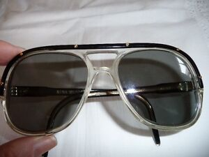 MEN'S BRAND NEW PAIR OF NINA RICCI SUNGLASSES North Shore Greater Vancouver Area image 3