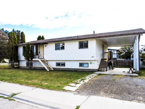 701 11th Street South in Cranbrook BC