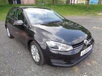 2013 Volkswagen Golf 1.4 TSI SE 5dr (start/stop)