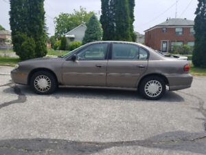 CHEVY MALIBU  with 204,963 km - $950 or Best Offer