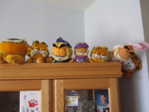Collection Garfield