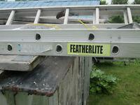 echelle 44pieds featherlite grade 1