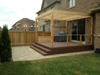 Call now for a free quote on your outside or inside projects!!