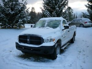 2006 Dodge Ram 1500 - GONE TO NO RESERVE AUCTION