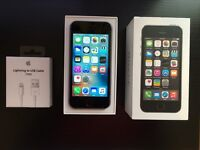 iPhone 5s / 02 / Giffgaff / Excellent Condition
