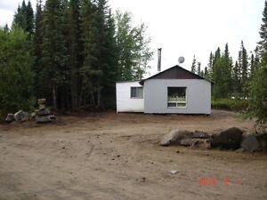 camp CHASSE  PECHE 114klm de milot chute des passes Lac-Saint-Jean Saguenay-Lac-Saint-Jean image 4