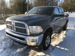 Truck For Sale-Laramie Mega cab