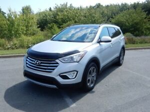 2014 Hyundai SANTA FE LUXURY LOADED 6 PASSENGER!!