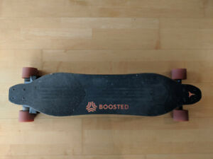 Boosted Board Gen 1 - Dual Plus NEEDS FIXED
