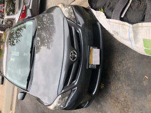 2011 Toyota Corolla clean car selling as is works perfectly