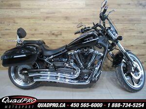 2008 Yamaha Raider XV1900 59.25$/SEMAINE