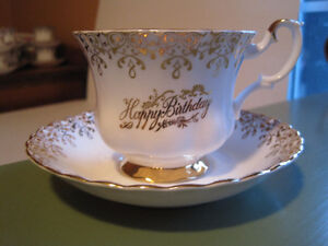 Royal Albert Tea Cup/ Saucer Sets (Page 2) Kitchener / Waterloo Kitchener Area image 8