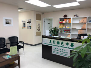 Chiropractor  for Rehab and TCM Clinic in Thorn Hill