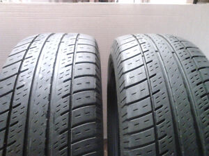 P185/70R14 Used Tires