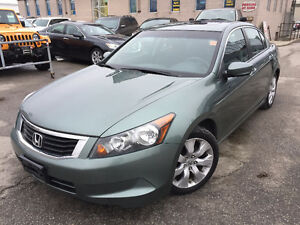 2009 Honda Accord SE Sedan automatic no accident we do financing