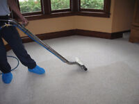 Carpet and upholstery Steam cleaning services - Affordable rates