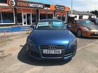 Audi TT Coupe 2.0T FSI S Tronic auto £6495 part exchange welcome