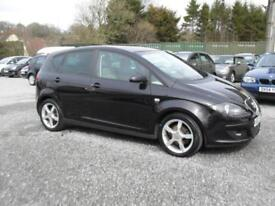 2007 SEAT ALTEA 2.0 TDi Special Edition 5dr