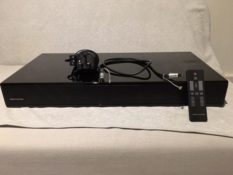 Orbitsound Sb60 tv speakers for sale