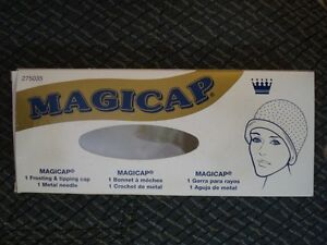 Magicap Silicon Highlighting Cap. London Ontario image 1