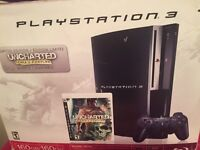Play station 3 a vendre !