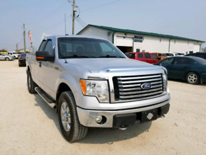 2010 Ford F-150  NO ACCIDENTS !!!