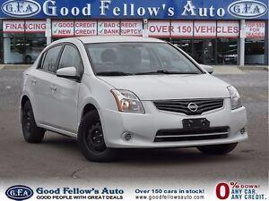 2012 Nissan Sentra ALLOY