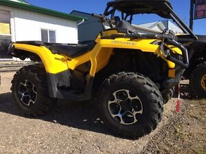 2013 Can am Outlander 1000XT   (Accepting reasonable offers)