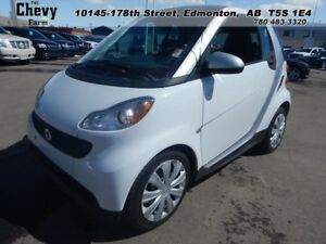 2013 smart fortwo PURE  LEATHER SEATS | BLUETOOTH